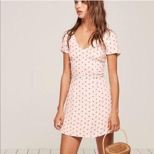 Reformation Raleigh Dress